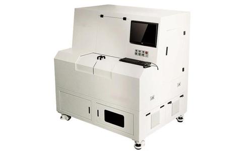 激光刻蚀机的特点、用途和前景