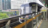 上海计量院为用于高铁的多频段ub8优游登录娱乐官网合天线提供了测试服务
