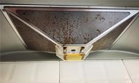 上海计量院牵头起草的《餐饮油烟净化器用高压电源》通过立项评审