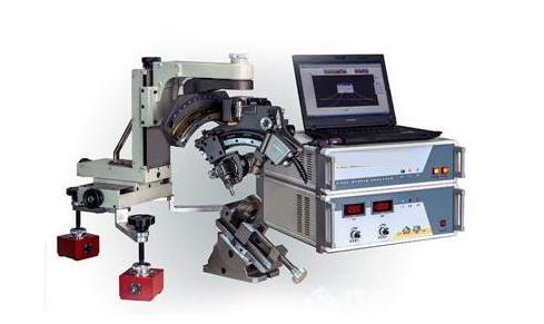 X射线应力仪的原理、特点及应用