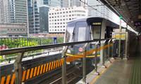 上海计量院为合肥轨道交通集团提供仪器设备检测服务