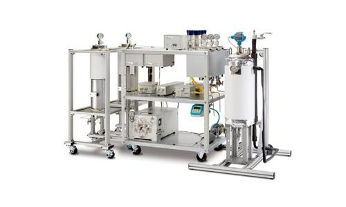 超临界流体萃取装置设计的总体要求