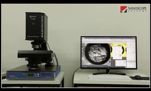 韩国Nanoscope system 最新产品
