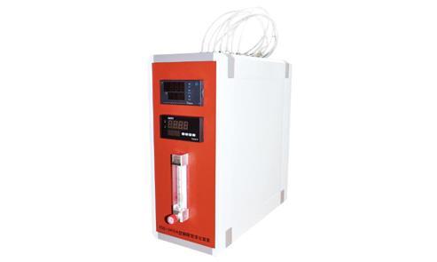 解ω吸管活化仪使用方法、性能、特点和故障处理