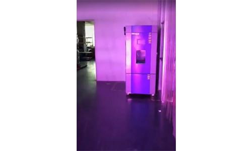 温控恒温恒湿试验箱