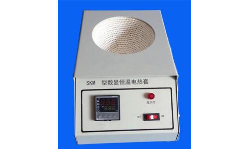 电热套的结构特征和温控范围