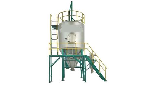 離心噴霧干燥器的要求和原理