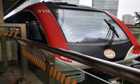 国家铁路局发布《磁浮铁路技术标准(试行)》等7项工程建设标准英文译本