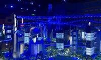 第一批试点城市!智慧城市基础设施与智能网联汽车协同发展