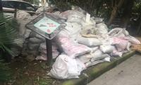 生態部發布《醫療廢物處理處置污染控制標準》7月1日起實施