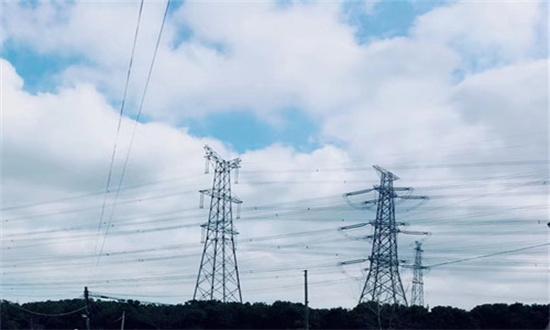 安全稳定!南方?电网抽水蓄能机组应急启动成功率100%!