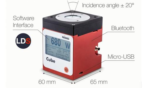 德国Primes——Cube M功率计实用指南