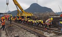 【第318期】交通运输部关于加强铁路沿线安全环境治理工作意见