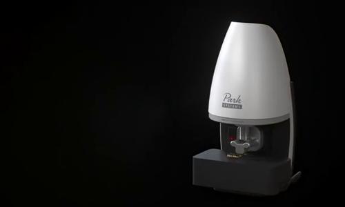 Park新型全自动原子力显微镜FX40预告视频公开