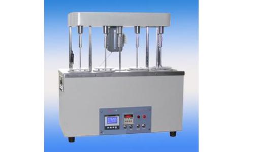 腐蚀测试仪特点、标准和故障处理