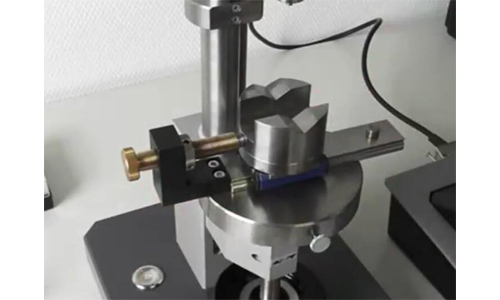德国Bareiss国际橡胶硬度-Centrofix定位装置