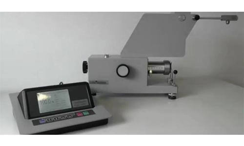德国博锐digitest系列-rebound橡胶弹性测试