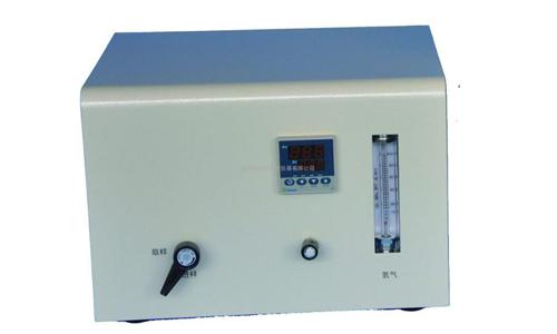 硫氮分析仪原理、要求和组成