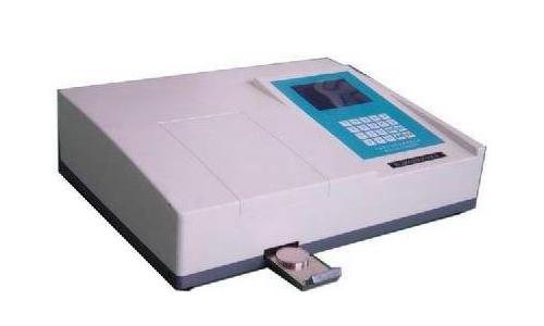 硫钙铁分析仪原理、特点及操作规程