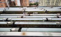 """""""基于光纤检测的铁路通信作业安全监测平台""""项目通过验收"""