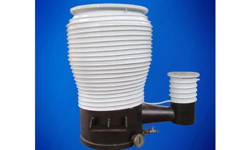 扩散泵预防方法