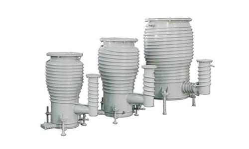 扩散泵结构和注意事项