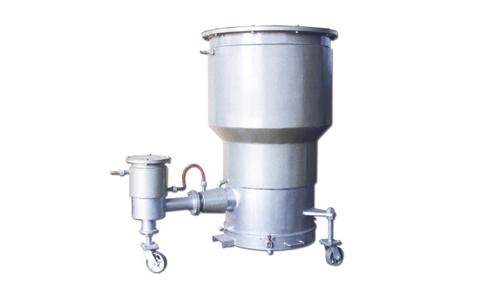 扩散泵性能质量的提高