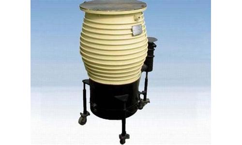 扩散泵提升方法