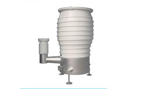 扩散泵改进措施