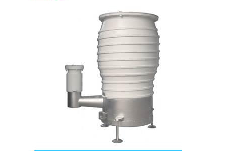 扩散泵使用事项