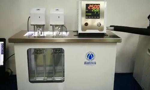 IDS-2系列智能粘度测量仪-杭州震越科技有限公司