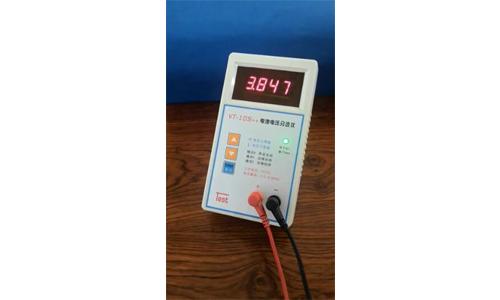 VT-10S++电池电压分选仪电池电压分选仪18650聚合物