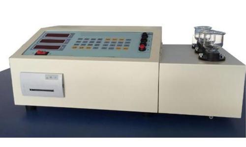 金属元素分析仪的原理、特点及技术参数