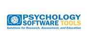 美国Psychology Software Tools