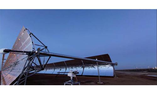 BSRN1000太阳基准辐射测量评估系统的实际应用!