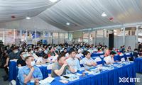 第6届广州国际生物技术大会暨展览会盛大开幕!