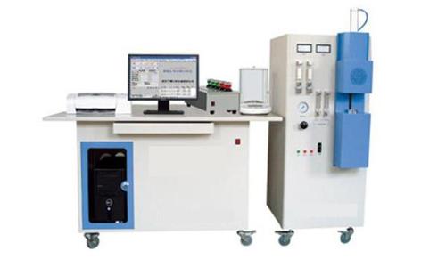 电脑多元素联测分析仪原理、操作方法和注意事项