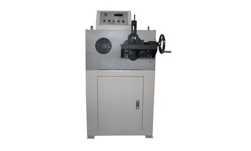材料弯曲试验机主要特点和技术参数
