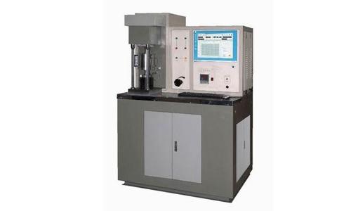 摩擦试验机主要分类