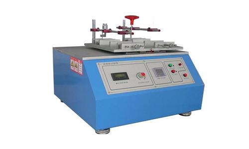 四球摩擦试验机结构特征和技术参数