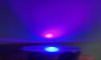 我国自研大动量极低温深紫外激光角分辨光电子能谱系统投入使用