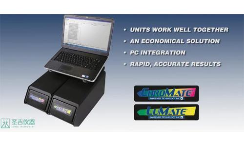 美国Awareness  Chromate4300酶标仪操作