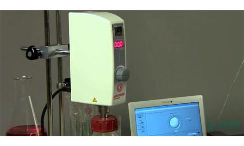 瑞士Kinematica PT2500E实验室分散机