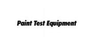 英国Paint Test Equipment