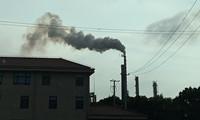 生态部印发《关于开展特殊时段排污许可管理试点的通知》征求意见稿