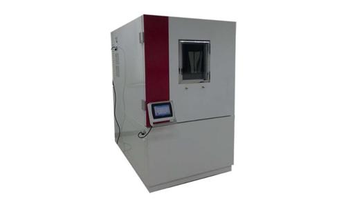 快速温变试验箱制冷工作原理