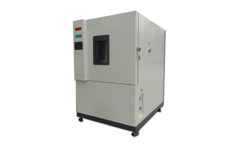 快速温变试验箱控制系统功能