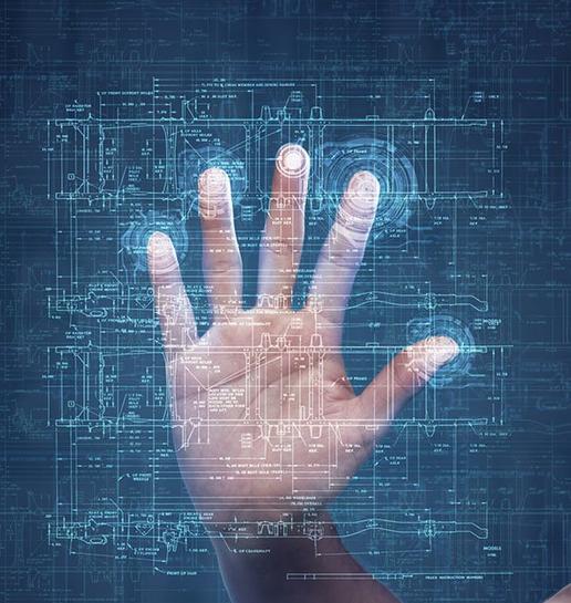 指纹识别传感器市场谁主沉浮?