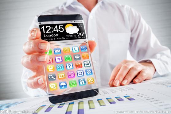 智能手机上传感器有哪些应用