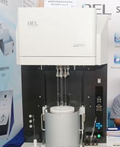 高精度气体和蒸汽吸附仪